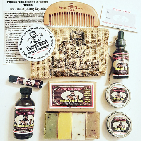 Beard Care Kits