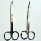 Beard Trimming Scissors - Pugilist Brand - Beard Care, Mustache Wax & Gentlemen's Grooming Products - 3