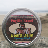 Beard Balm - Buccaneer Blend - Pugilist Brand - Beard Care, Mustache Wax & Gentlemen's Grooming Products - 4