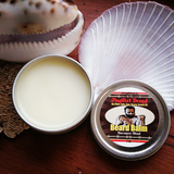 Beard Balm - Buccaneer Blend - Pugilist Brand - Beard Care, Mustache Wax & Gentlemen's Grooming Products - 3