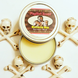 Mustache Wax - Buccaneer Blend - Pugilist Brand - Beard Care, Mustache Wax & Gentlemen's Grooming Products - 1
