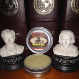 Beardsman's EDC Kit - Pugilist Brand - Beard Care, Mustache Wax & Gentlemen's Grooming Products - 5