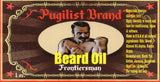 Exotic Beard Oil - Frontiersman - Pugilist Brand - Beard Care, Mustache Wax & Gentlemen's Grooming Products - 4