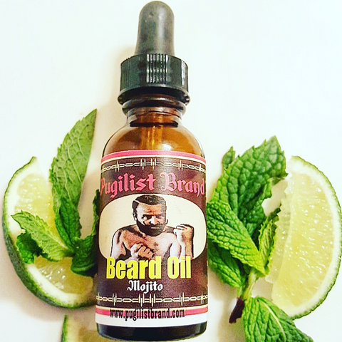 Exotic Beard Oil - Mojito