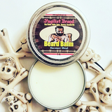 Beard Balm - Buccaneer Blend - Pugilist Brand - Beard Care, Mustache Wax & Gentlemen's Grooming Products - 1