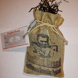 Beard Balm Kit Bag: Four Scent Selection - Pugilist Brand - Beard Care, Mustache Wax & Gentlemen's Grooming Products - 2