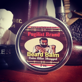 Beard Balm - Cedar Atlas Shrugged - Pugilist Brand - Beard Care, Mustache Wax & Gentlemen's Grooming Products - 6