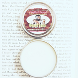 Beard Balm - Cedar Atlas Shrugged - Pugilist Brand - Beard Care, Mustache Wax & Gentlemen's Grooming Products - 2
