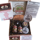 Build a Custom Beard Care Box - Pugilist Brand - Beard Care, Mustache Wax & Gentlemen's Grooming Products - 4