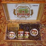 Build a Custom Beard Care Box - Pugilist Brand - Beard Care, Mustache Wax & Gentlemen's Grooming Products - 15