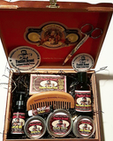 Build a Custom Beard Care Box - Pugilist Brand - Beard Care, Mustache Wax & Gentlemen's Grooming Products - 3