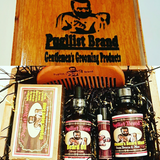 Build a Custom Beard Care Box - Pugilist Brand - Beard Care, Mustache Wax & Gentlemen's Grooming Products - 17