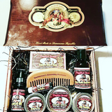 Build a Custom Beard Care Box - Pugilist Brand - Beard Care, Mustache Wax & Gentlemen's Grooming Products - 16