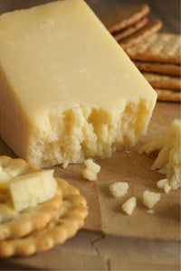 Cocorumba/ Caribbean Cheese/ Weird Cheese/ Coconut Cheese/ Great British Cheeses