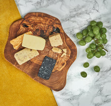 5 Wedge Deal Cheese Gift Cheese Box Cheese Selection Cheese Hamper The Cheese Wedge Company