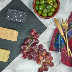 Cheese Slate/ Rustic Slate/ Cheese Board/ Cheese Display
