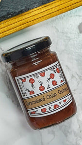 Caramelised Onion Chutney/ Onion Chutney/ Cheese Gift/ Cheese Addition