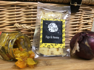 Fig & Honey/ Fruit Cheese/ Honey Cheese/ Great British Cheeses/ Weird Cheese/ Amazing Cheeses