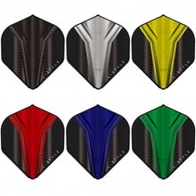Load image into Gallery viewer, L-STYLE EZ Dart Flights - Inception - L1 - Available in 6 colours