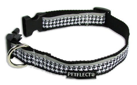 Cool Pattern Reflective Collars