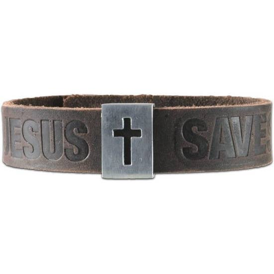 Bracelet -Jesus Saves