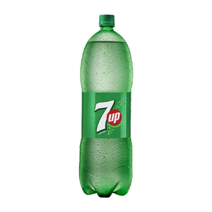 7Up Sin Azúcares 2.5L