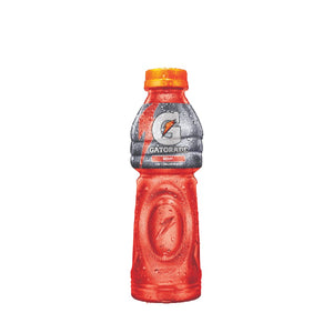 Gatorade Frutas Tropicales 500ml
