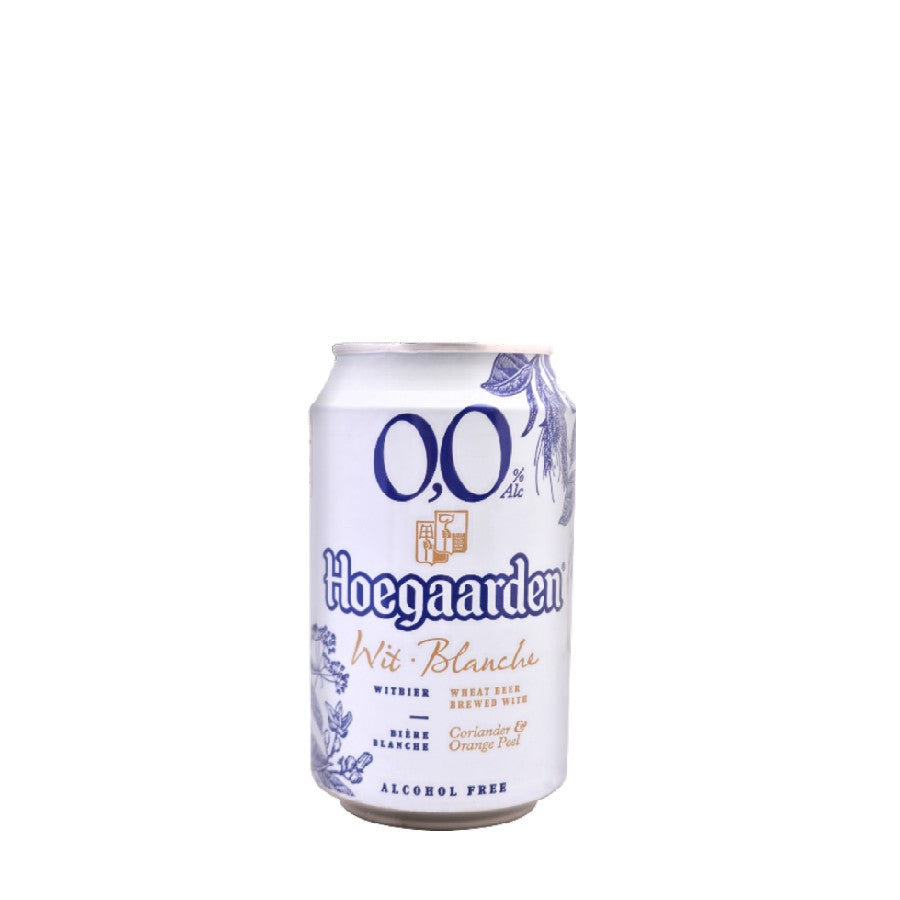 Hoegaarden Sin Alcohol 330ml