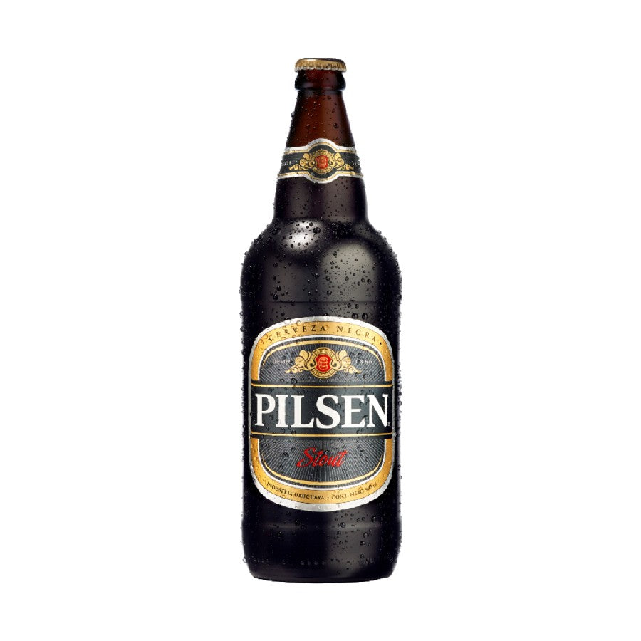Pilsen Stout 960ml