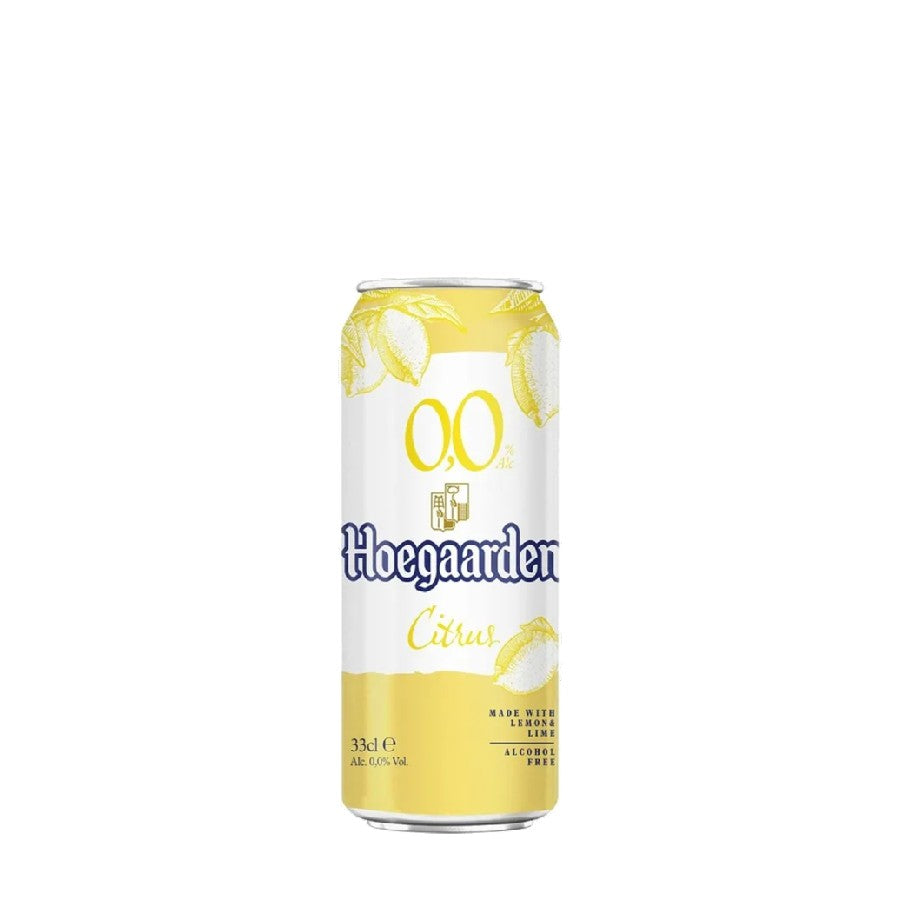 Hoegaarden Citrus 0.0 330ml