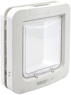 SureFlap Microchip Pet Door.