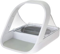 SureFeed Microchip Pet Feeder -By Sureflap- Separate Your Pets At Mealtimes. - Cat Out Of House.co.uk