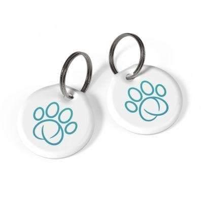2 x RFID Tags for SureFlap Cat Flaps & Pet Door - Cat Out Of House.co.uk