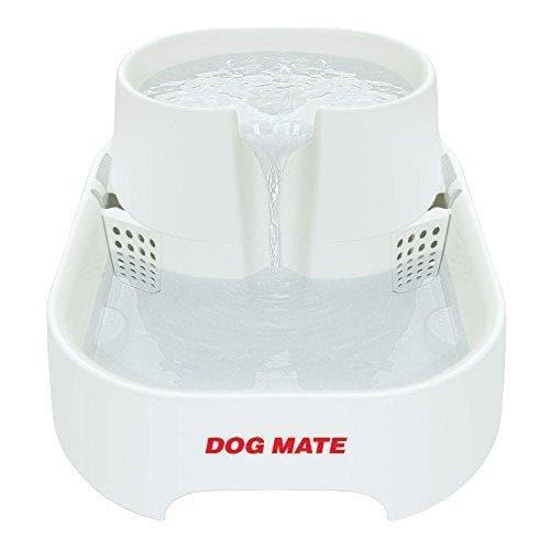 Dog Mate - Large Pet Fountain - Cat Out Of House.co.uk