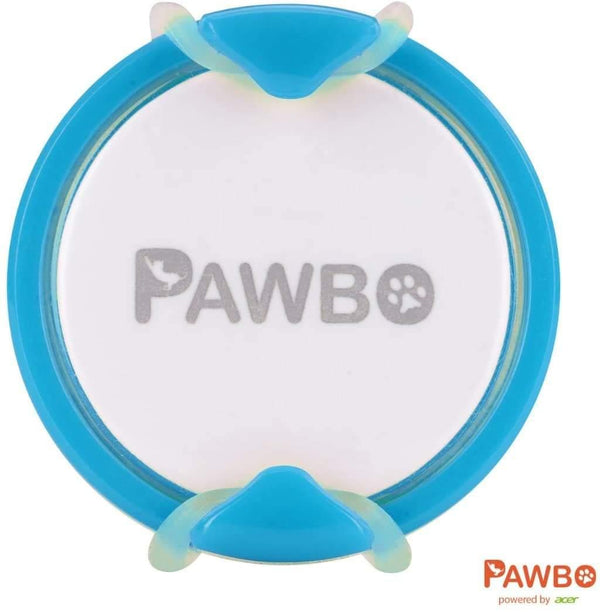 Pawbo - IPuppyGo Smart Pet Activity Tracker - Cat Out Of House.co.uk