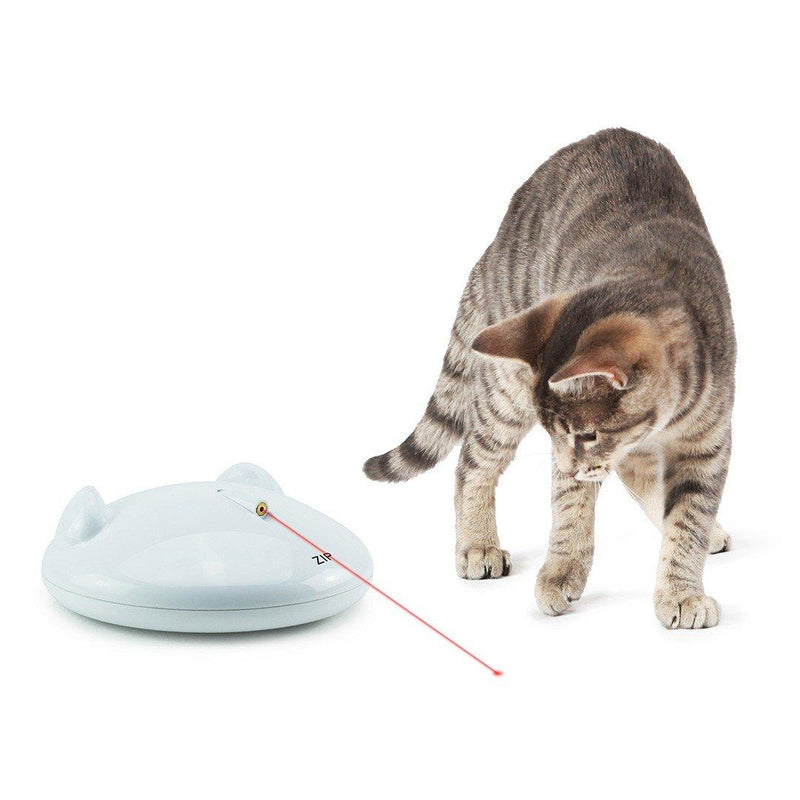 Petsafe - FroliCat® ZIP Automatic Laser Light - Cat Out Of House.co.uk