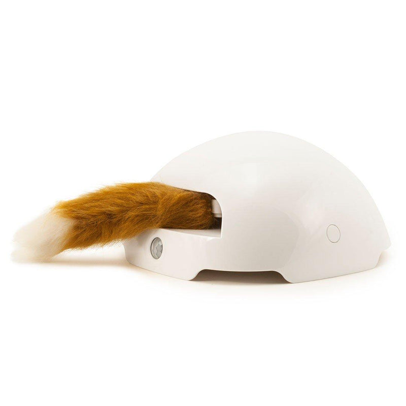 Petsafe Frolicat® Fox Den Toy Automatic Cat Teaser - Cat Out Of House.co.uk