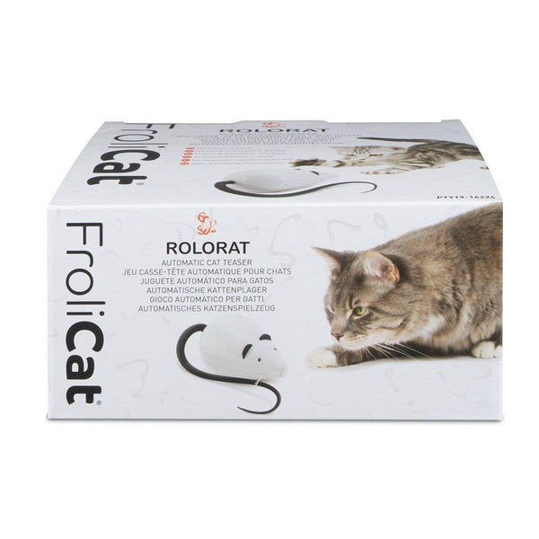 Petsafe - FroliCat® RoloRat - Cat Out Of House.co.uk