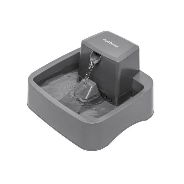 Petsafe - Drinkwell® 1.8 litre Pet Fountain - Cat Out Of House.co.uk