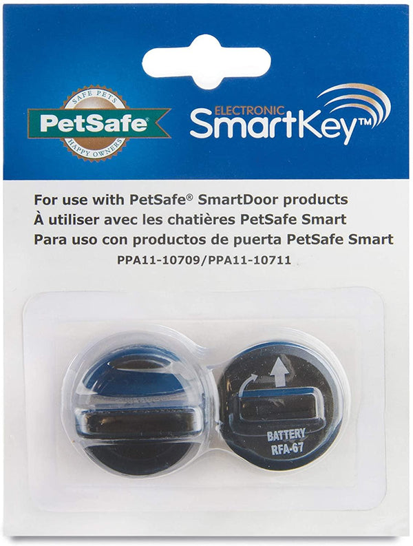 PetSafe Smart Key for Electronic Smart Door - Cat Out Of House.co.uk