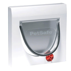 Petsafe  Staywell® Manual 4-Way Locking Classic Cat Flap - Cat Out Of House.co.uk