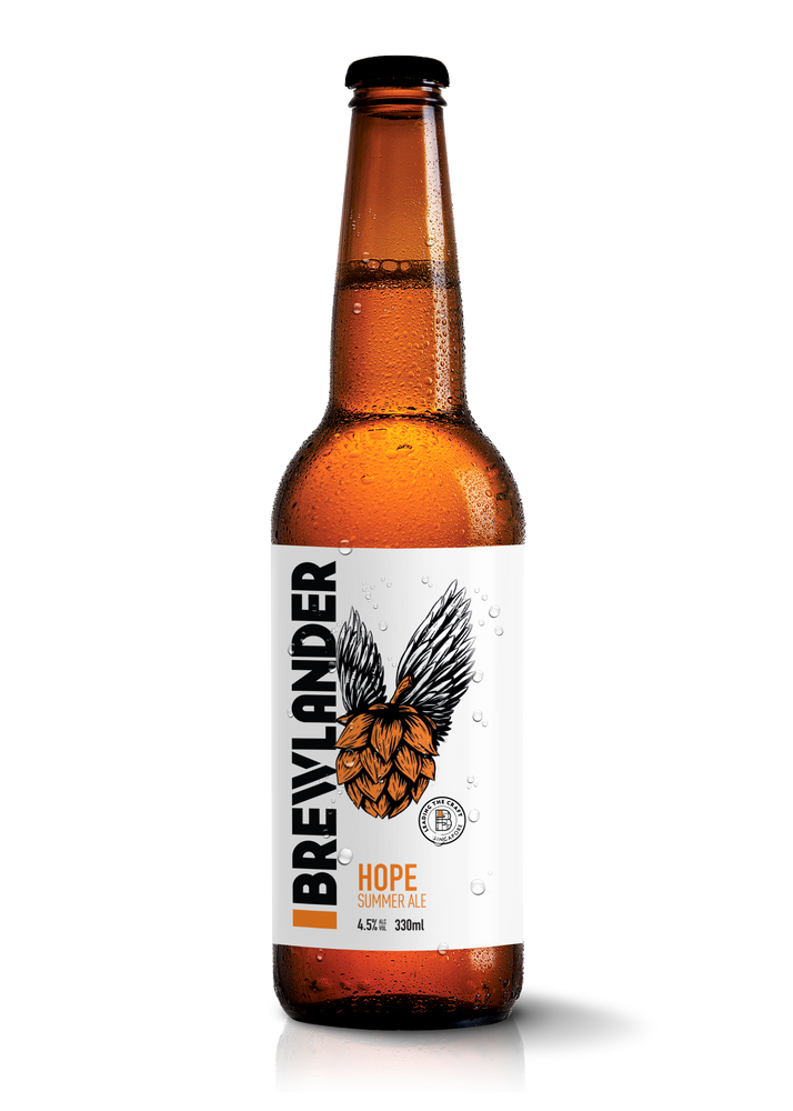 Hope Summer Ale