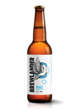 Load image into Gallery viewer, One week (11-18 March 2021) deal for Peace Hazy Pale Ale