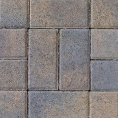 Plymouth Block Paving Tobermore Padesta Bracken