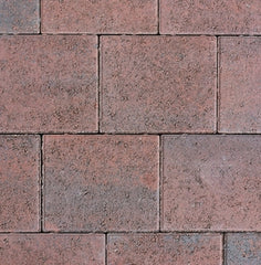 Plymouth Block Paving Tobermore Shannon Brindle