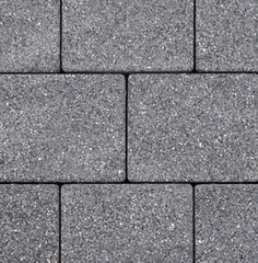 Plymouth Block Paving Tobermore Sienna Graphite