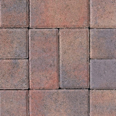 Plymouth Block Paving Tobermore Padesta Heather