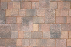 Plymouth Block Paving Marshalls Tegula Traditional