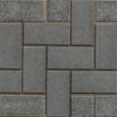 Plymouth Block Paving Marshalls Driveline 50 Charcoal