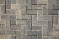 Plymouth Block Paving Marshalls Driveline 50 Pewter Multi